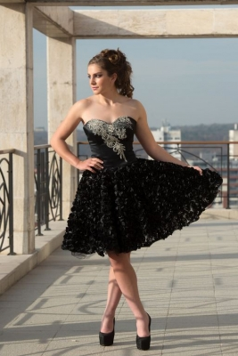 Официални и бални дамски къси рокли в магазин Румина- центъра на София DM_55.jpg