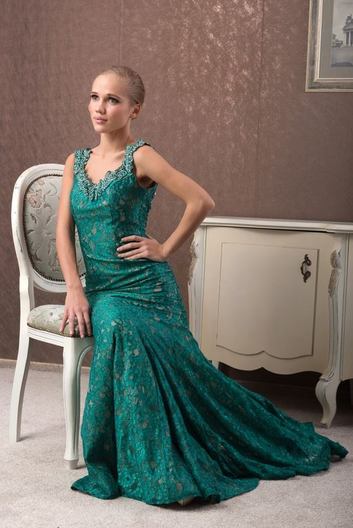 рокля Алексея седнала