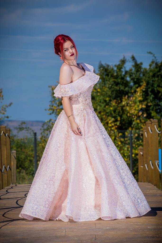рокля Дея