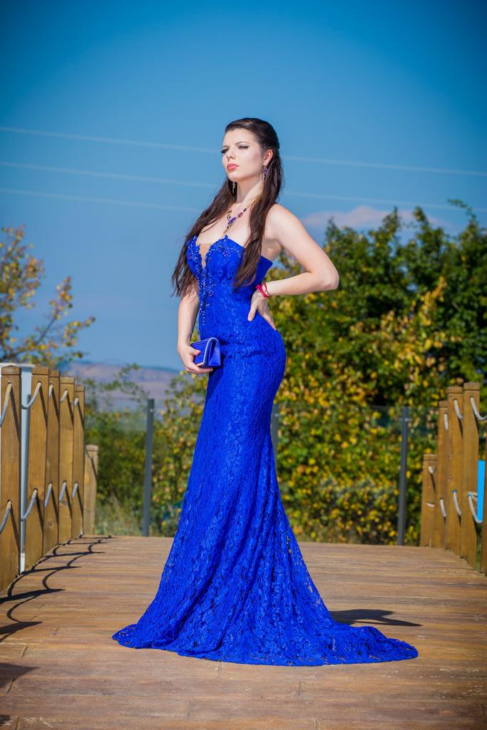 рокля Ейприл
