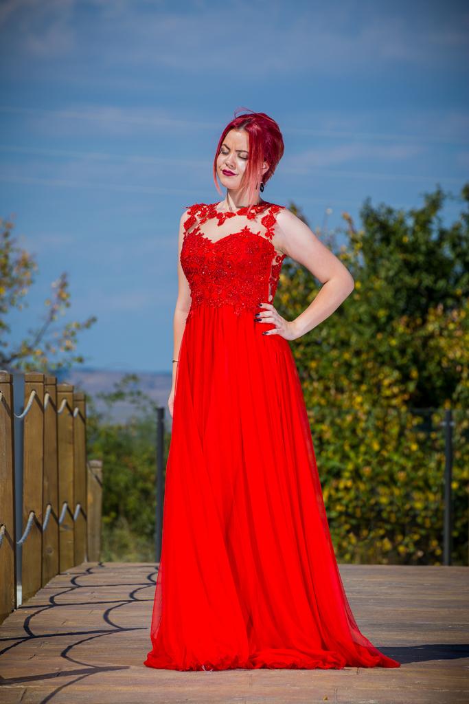 рокля Мира