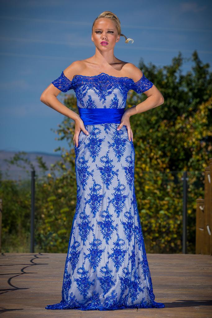 рокля Весела