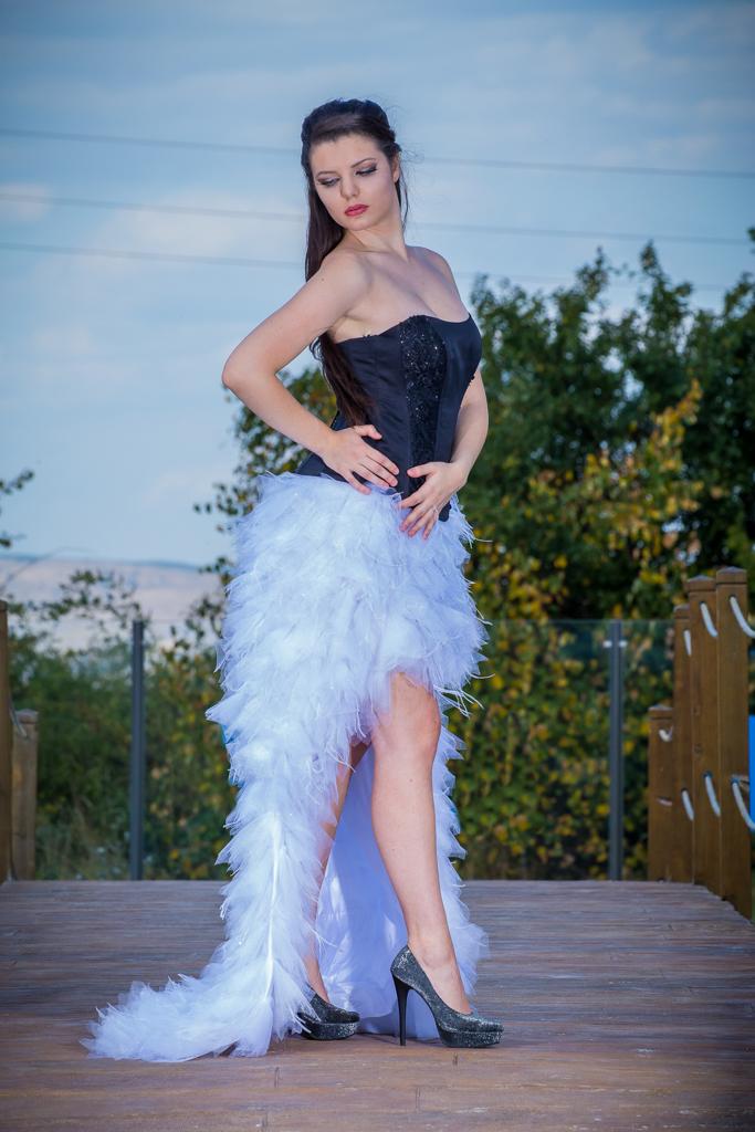 рокля Вера лице