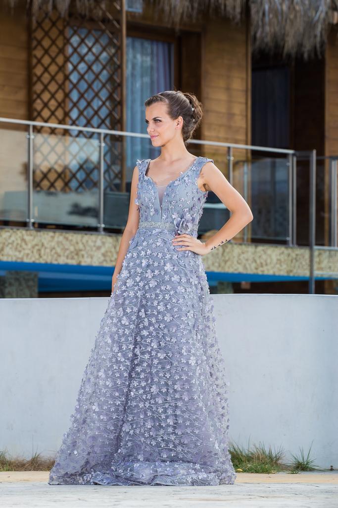 рокля Марго