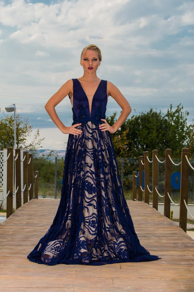 рокля Гарсия