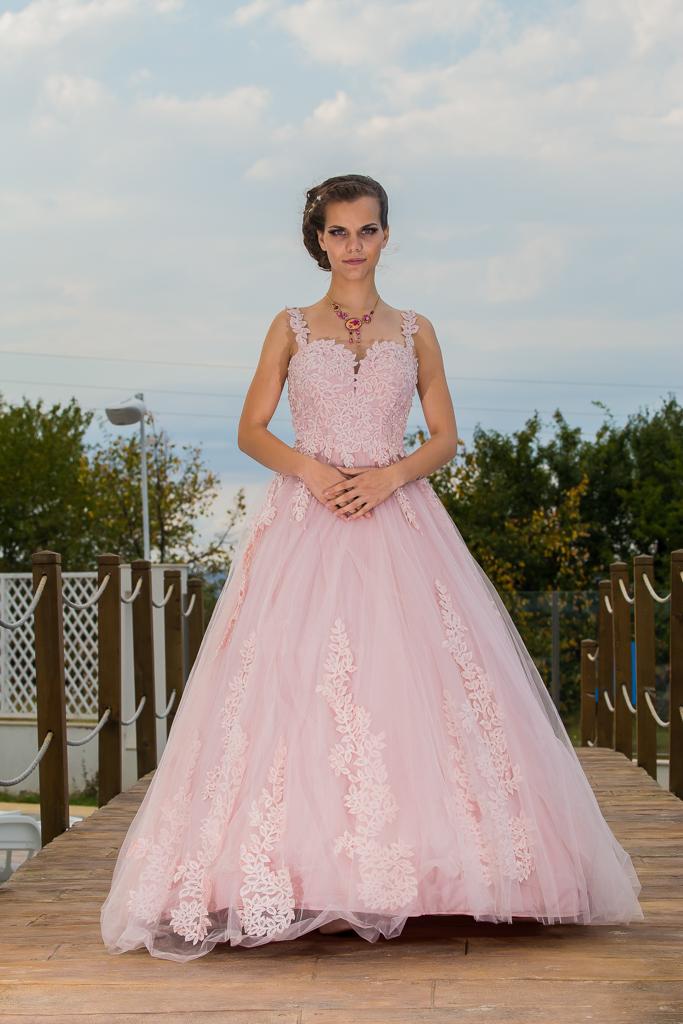 рокля Биляна