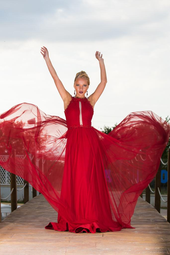 рокля Клара