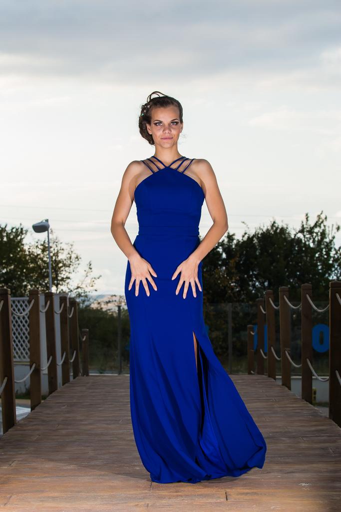 рокля Катерина лице