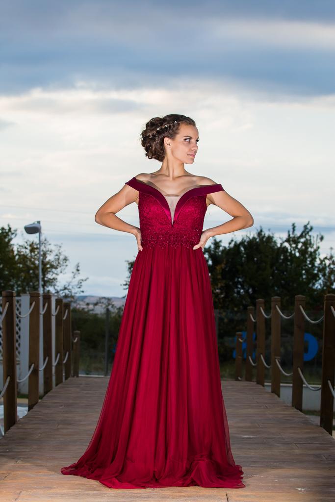 рокля Константина лице