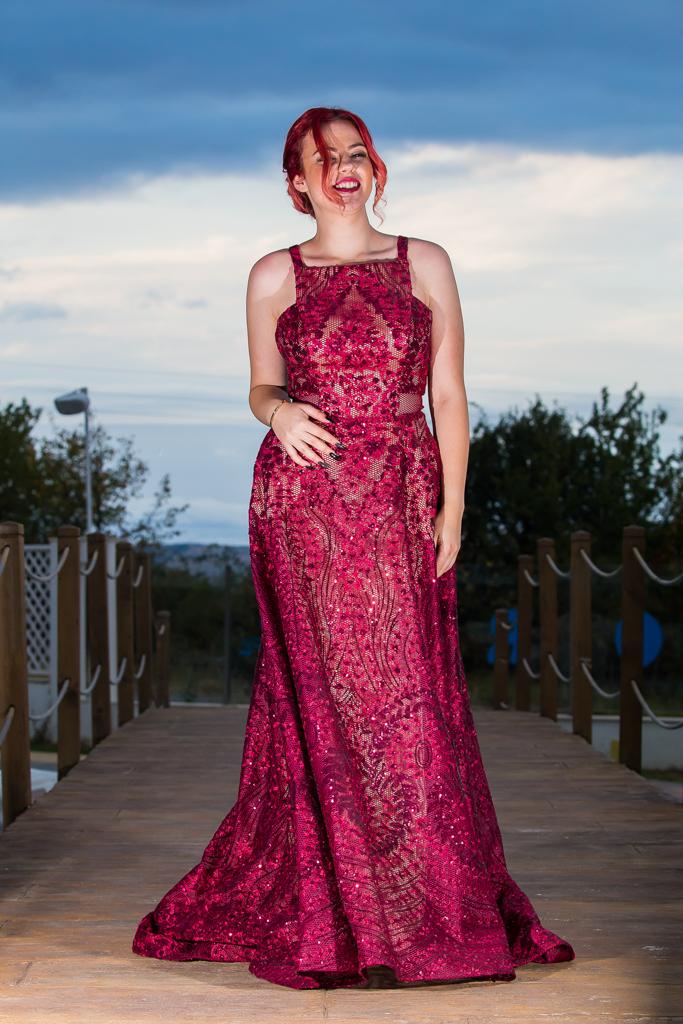 рокля Грейс