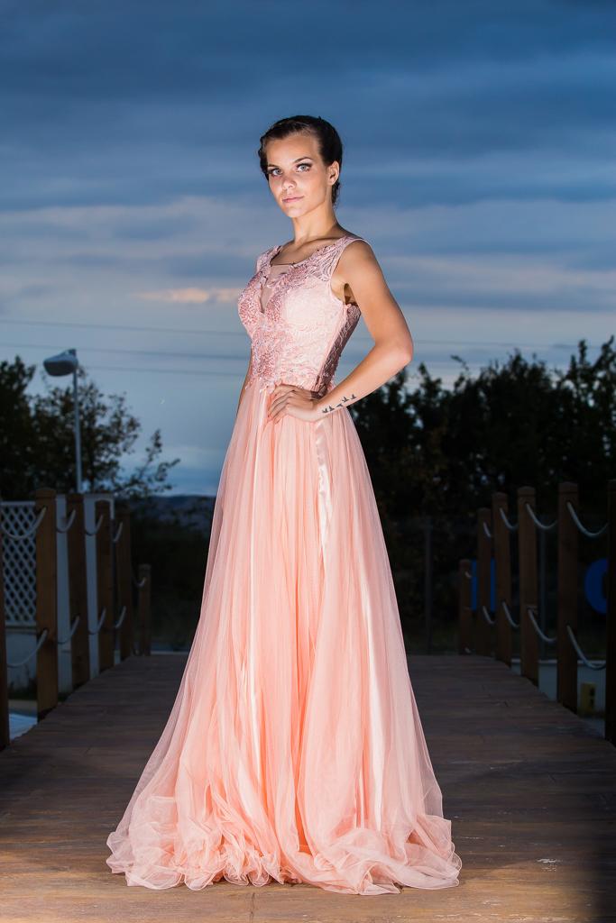 рокля Павлина