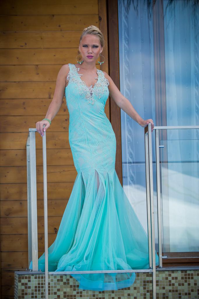 рокля Низел
