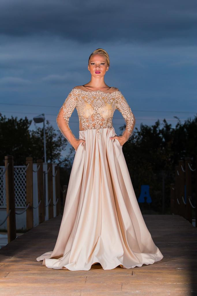 рокля Петра