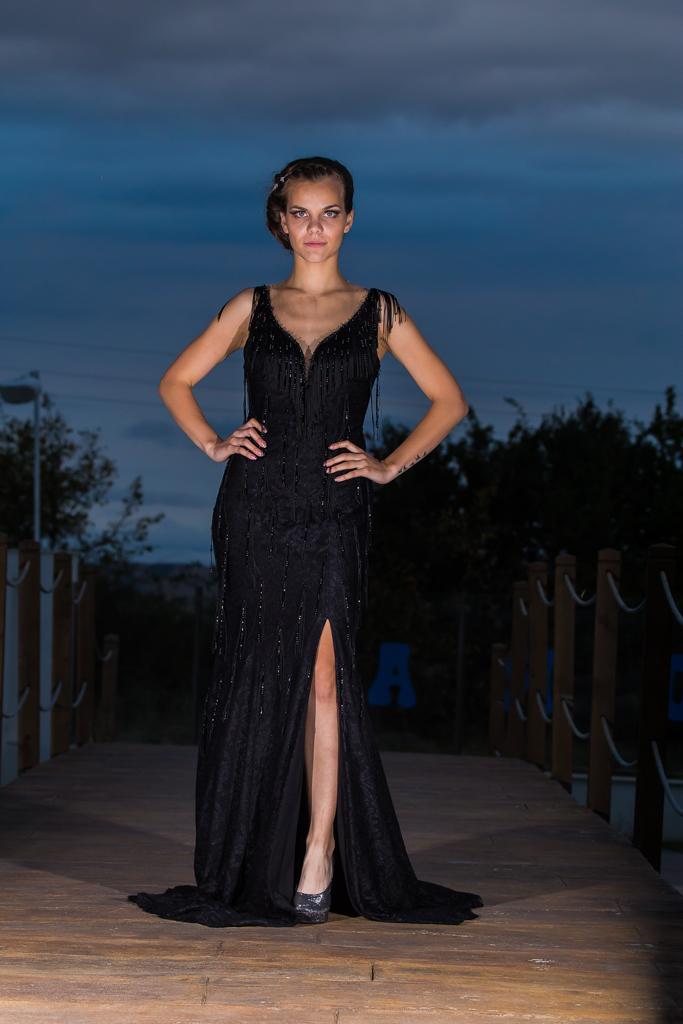 рокля Милена лице
