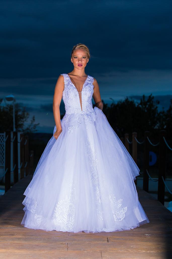 рокля Лолита лице