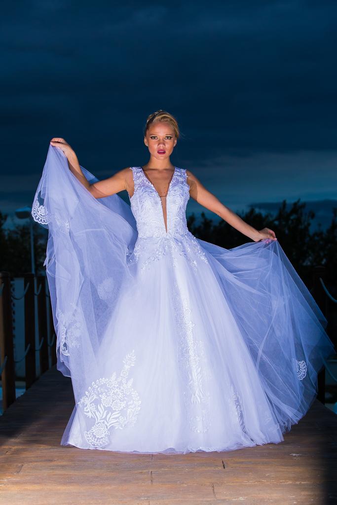 рокля Лолита фея