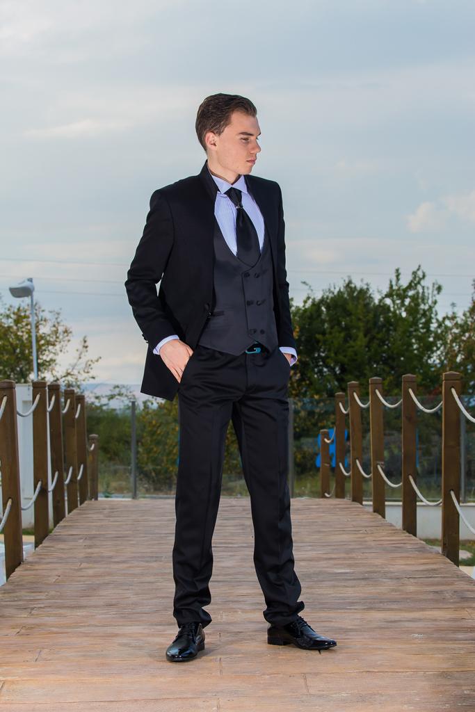 костюм Мирослав