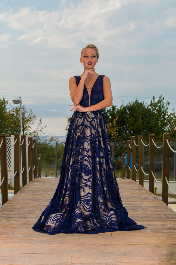 рокля Гарсия 2