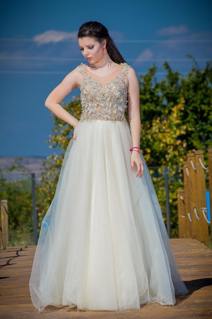 рокля Елеонора лице