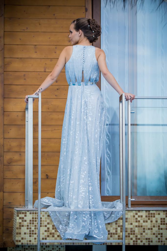 официална рокля Анабел