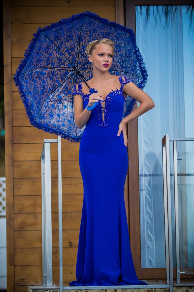 рокля Лаура