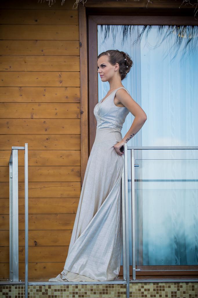 рокля Леда