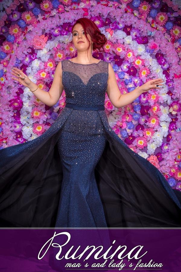 рокля Белисима