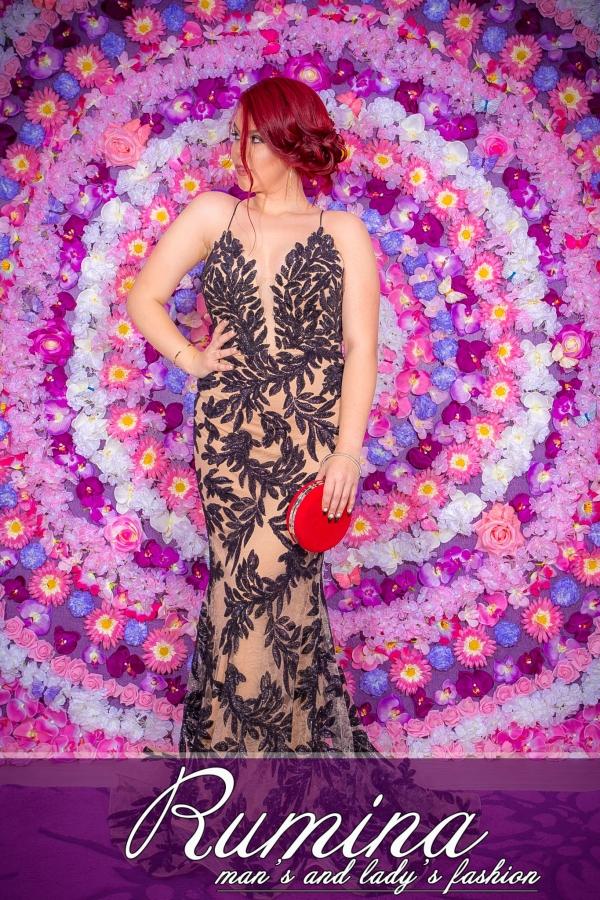 рокля Валенсия