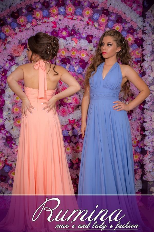 рокля Инона и Ирина