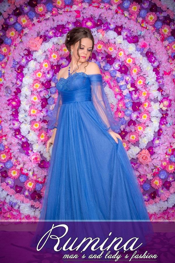 рокля Ваная