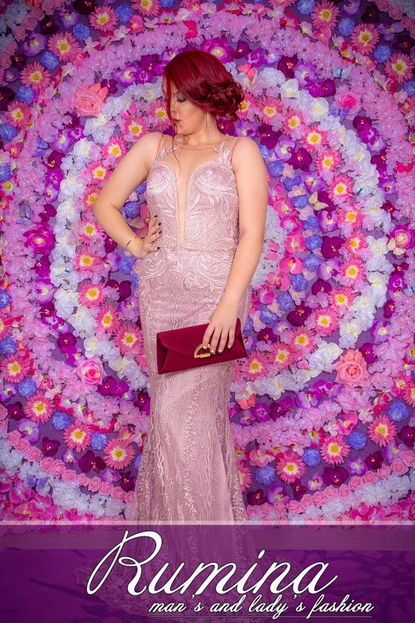 рокля Вая