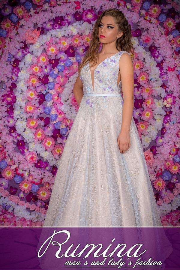 рокля Ирма