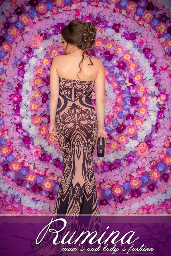 рокля Девора