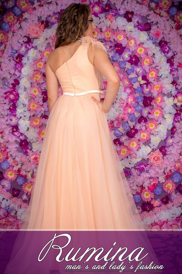 рокля Лиана