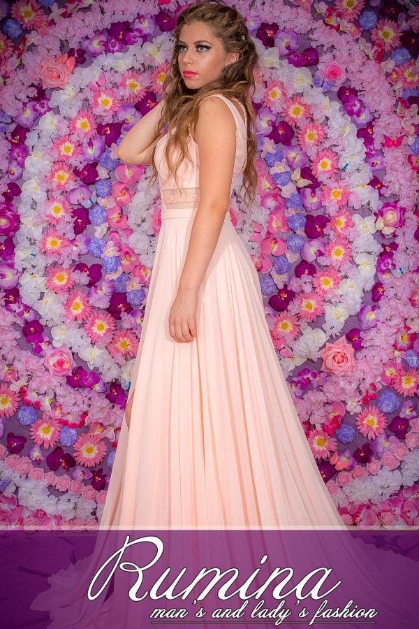 рокля Малена