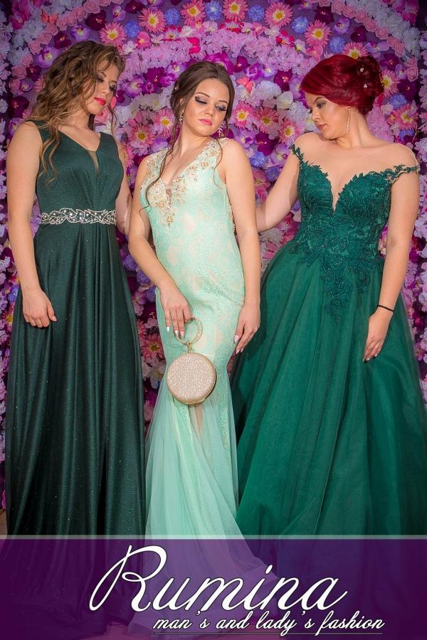 рокля Доли,Долорес и Доника