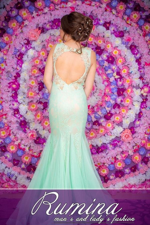 рокля Доли