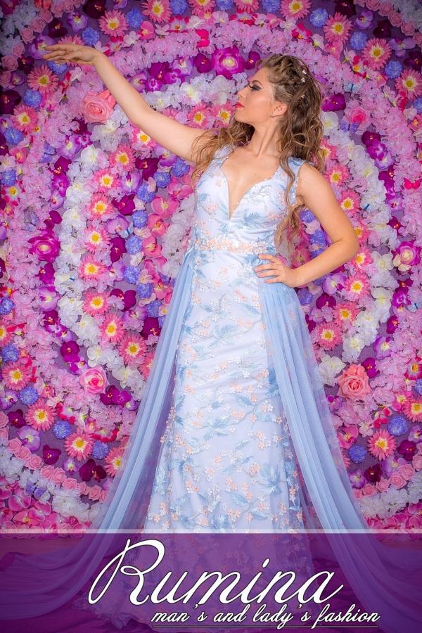 рокля Еленсия
