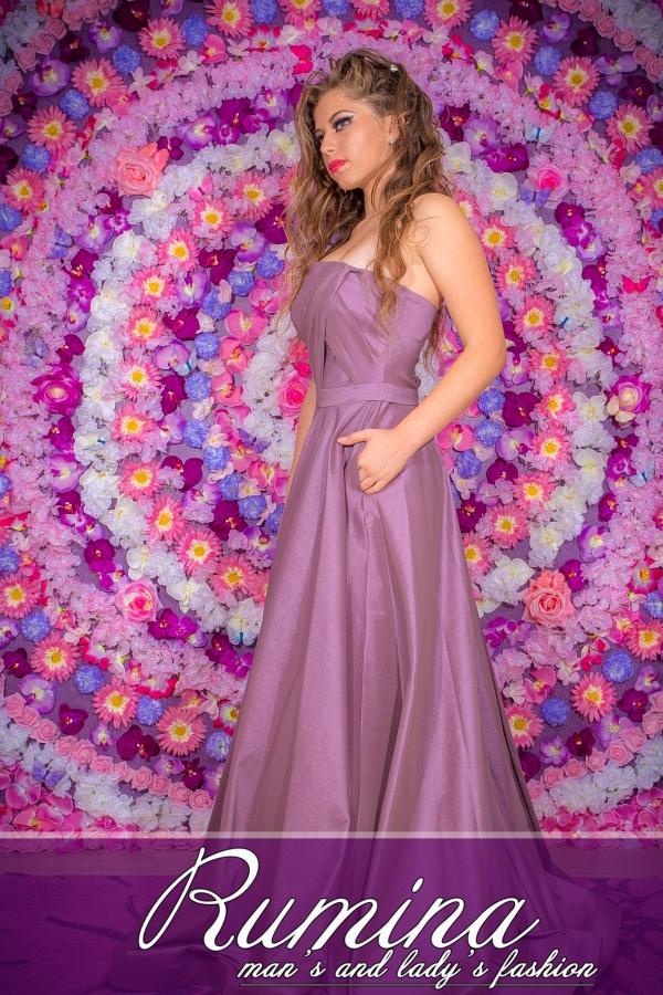рокля Жанин