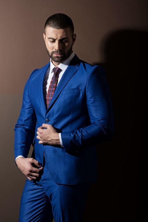 втален официален мъжки костюм  втален официален мъжки костюм  bright blue slim fit suit 4.jpg