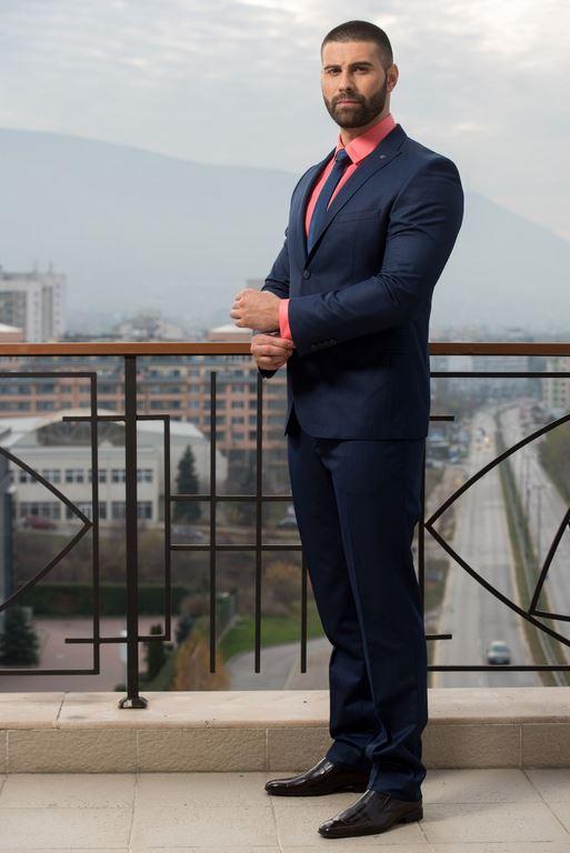 втален официален мъжки костюм  втален официален мъжки костюм  blended blue slim fit suit.jpg